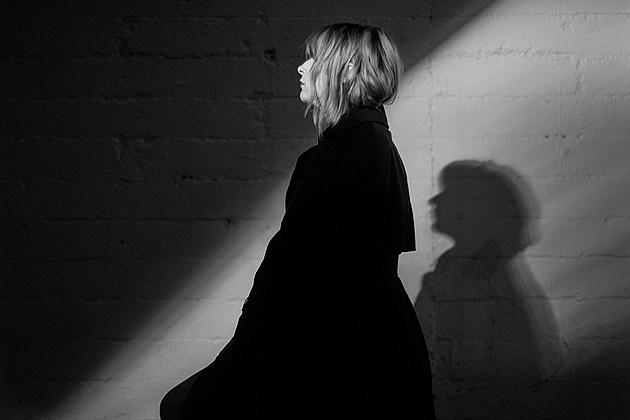 Susanne Sundfor Interview