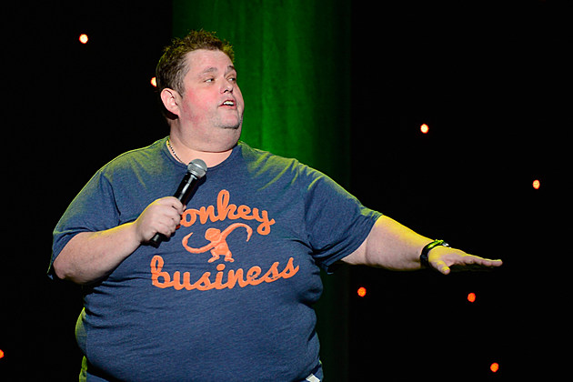 Ralphie May dead at 45