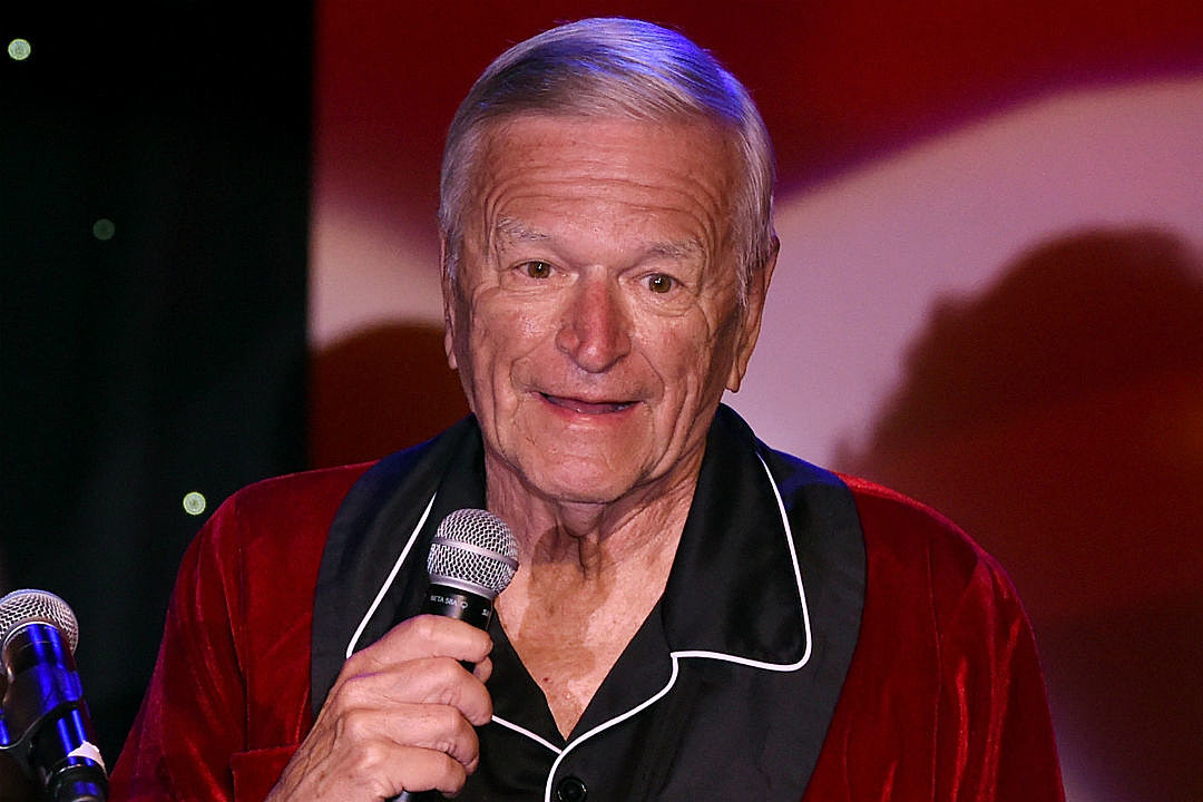Hugh Hefner Cause of Death Reported