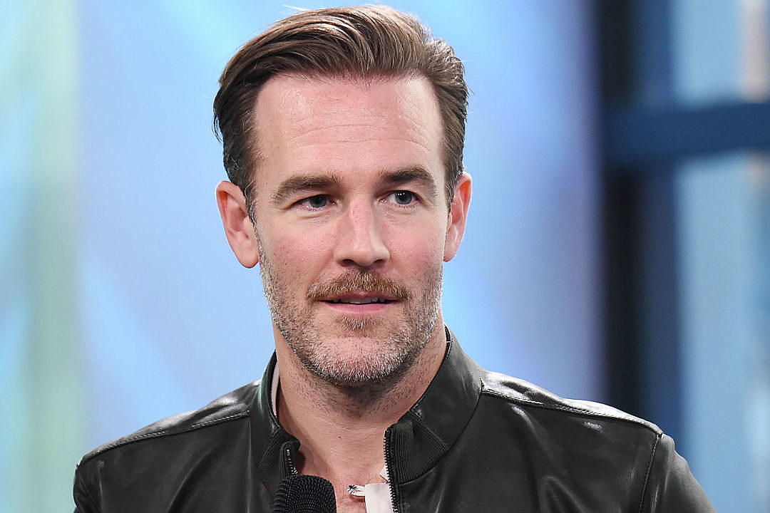 James Van Der Beek Sexual Assault