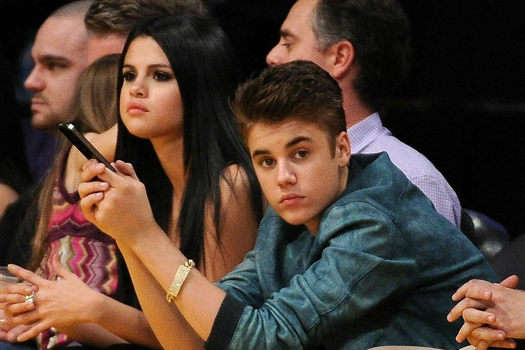 Justin Bieber Selena Gomez Hang Out