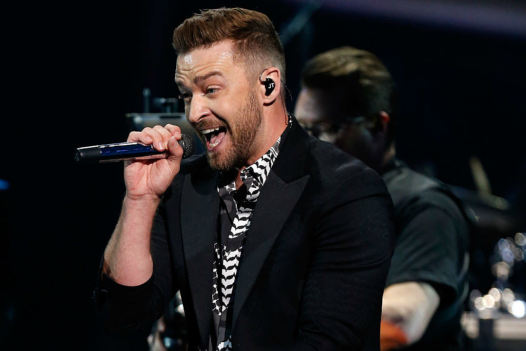 Justin Timberlake Confirmed Halftime Show