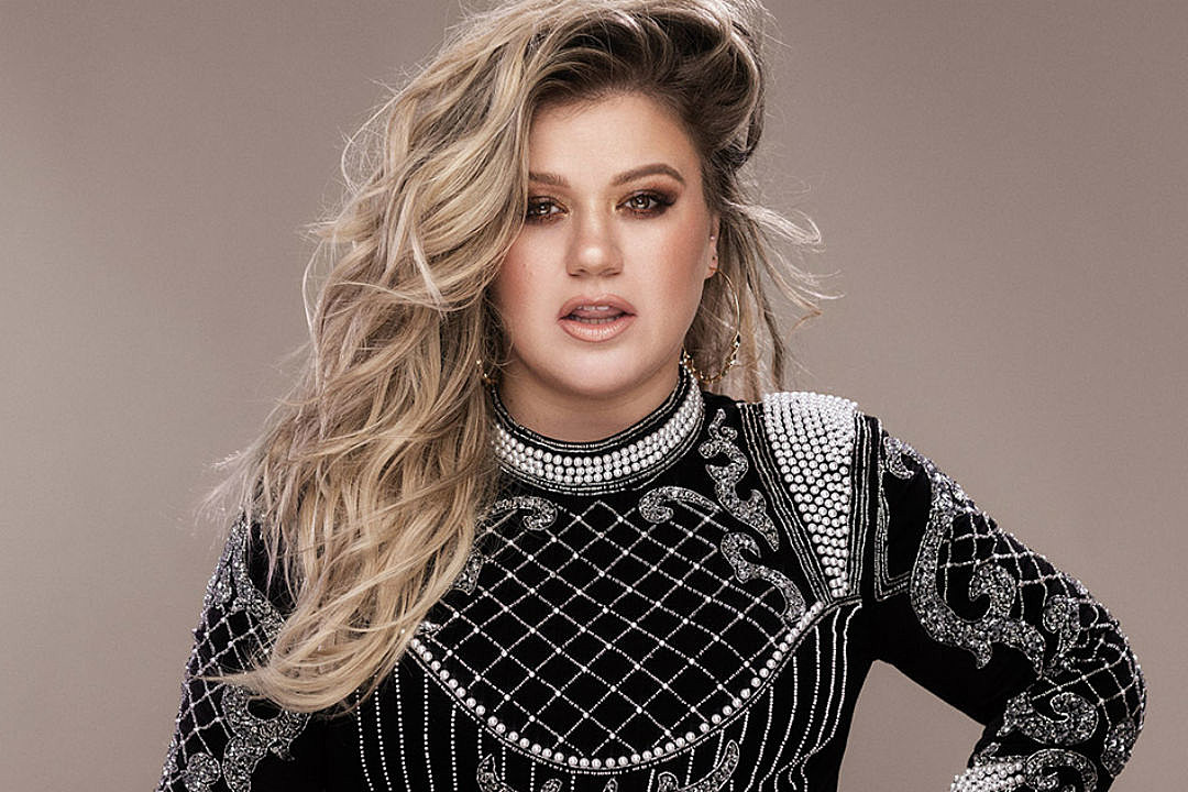 Kelly Clarkson Meaning of Life Album review