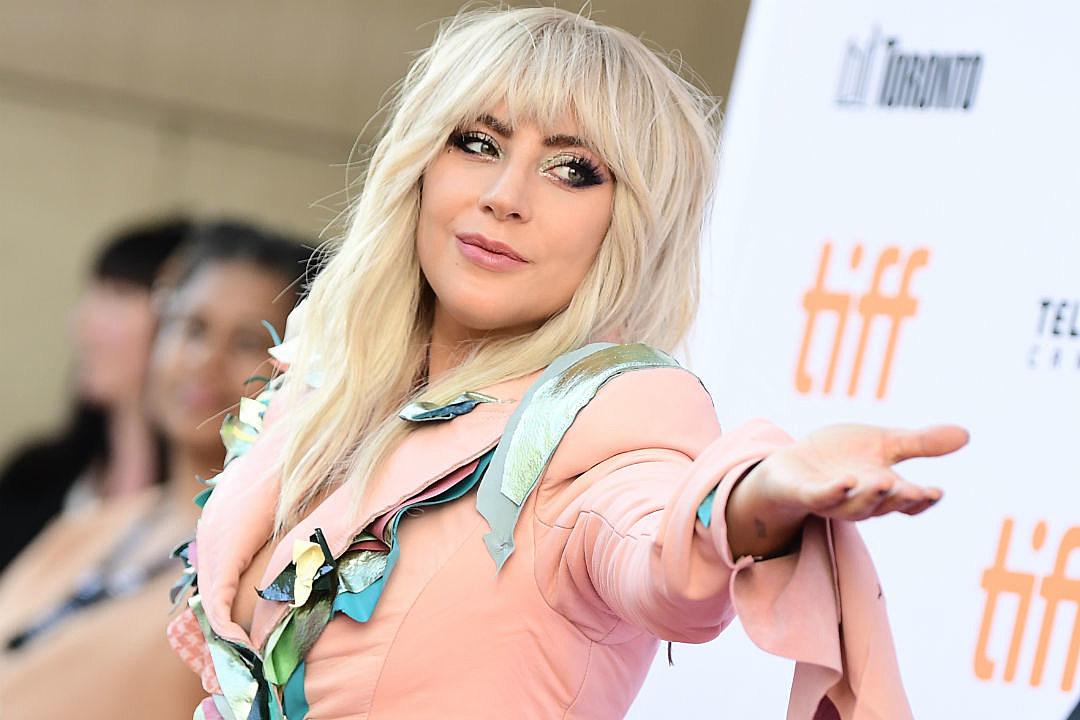 Lady Gaga Tour Update