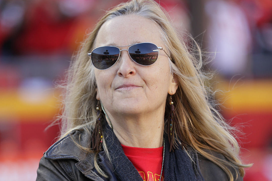 Melissa Etheridge Arrested Marijuana