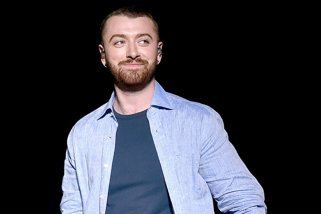 Sam Smith New Album Tour