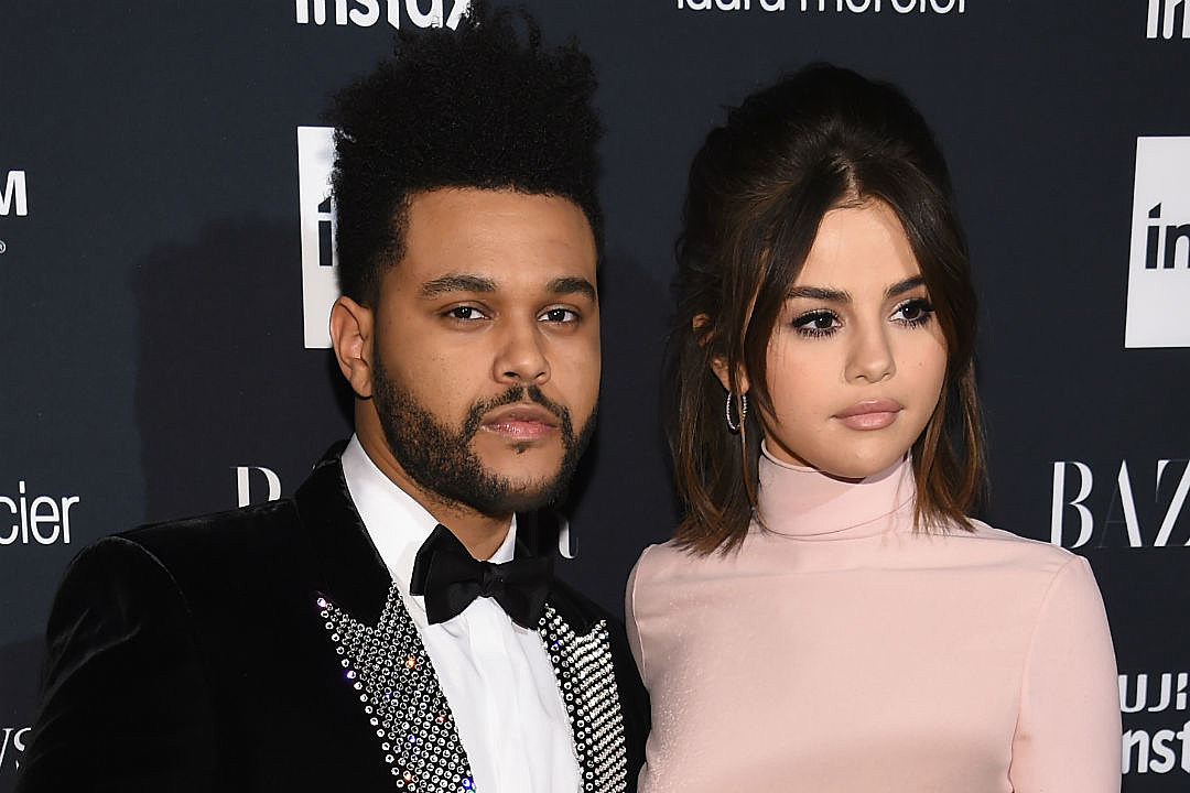Selena Gomez The Weeknd Break Up