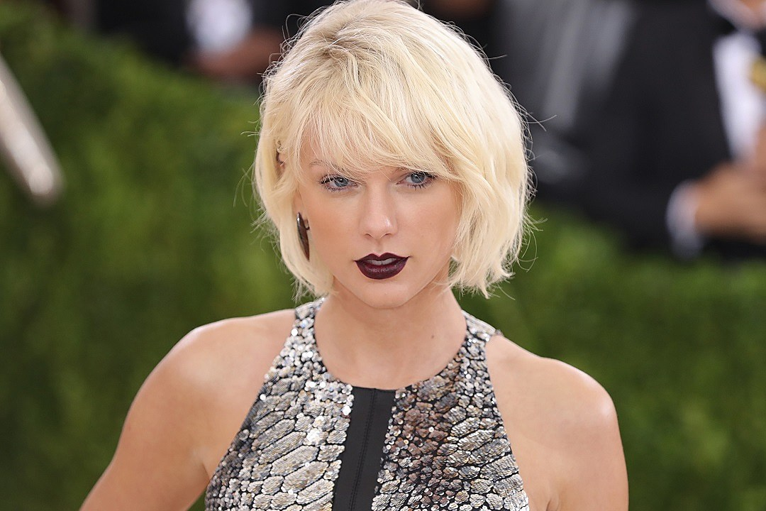 Taylor Swift Sends Flowers to Police Station After Las Vegas Massacre