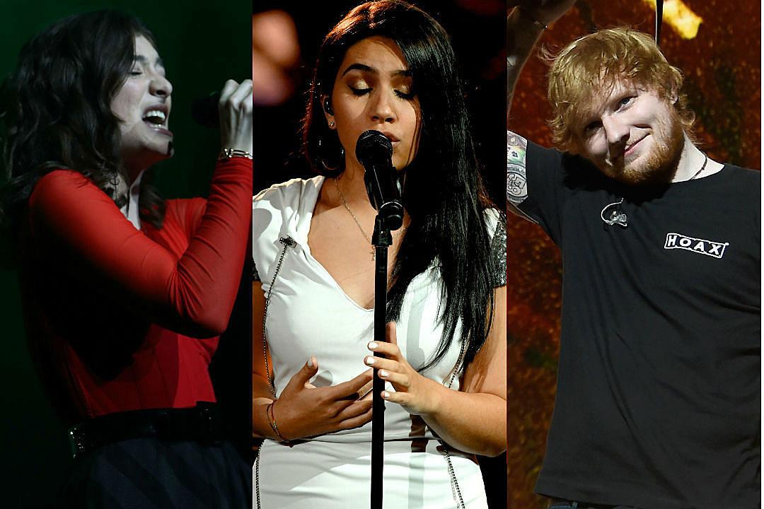 2018 Grammy Award Nominations Full List