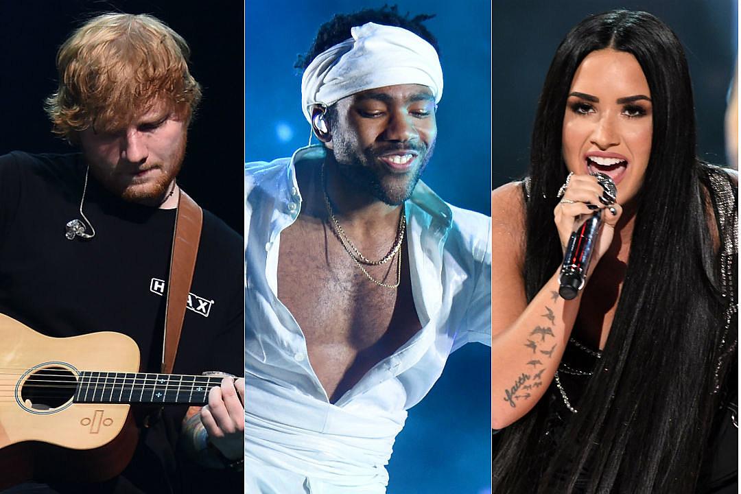 2018 Grammys Snubs Surprises