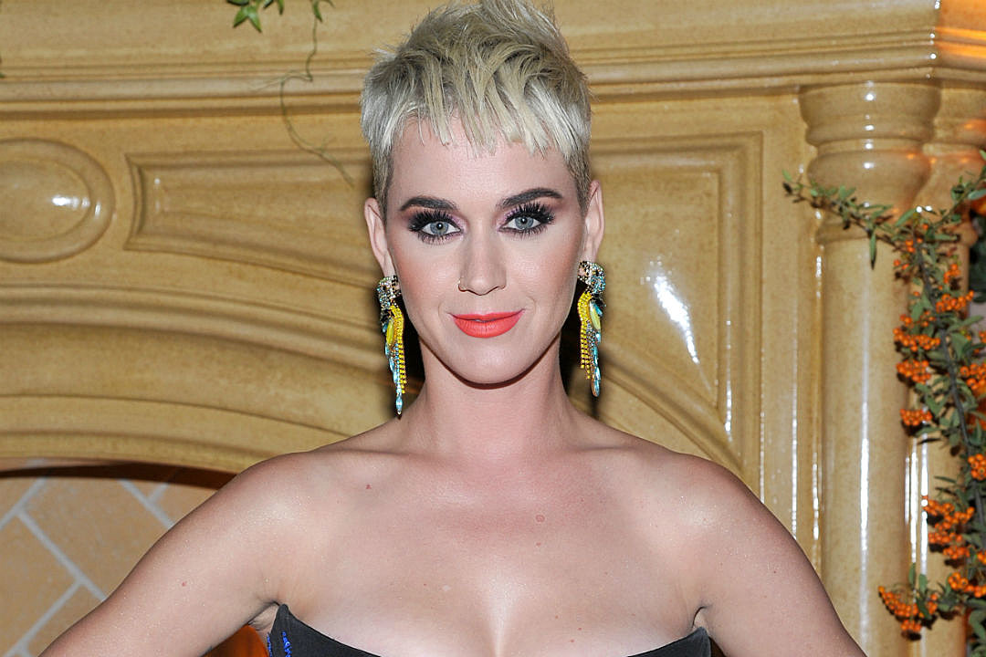 American Idol Katy Perry Premiere Date