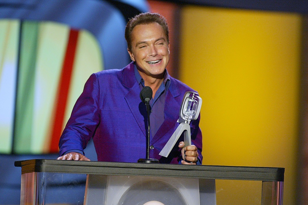 David Cassidy, 'Partridge Family' Star, Dead at 67