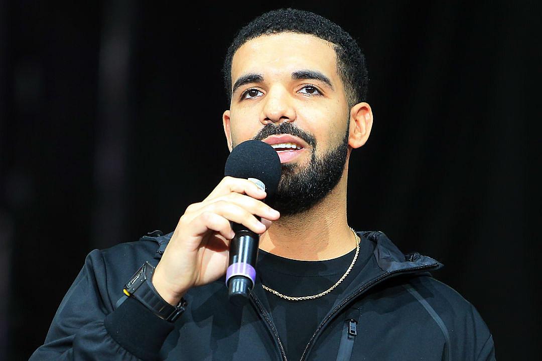 Drake Stops Concert Groping Fan