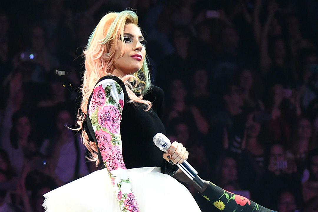 Lady Gaga New Sixth Album