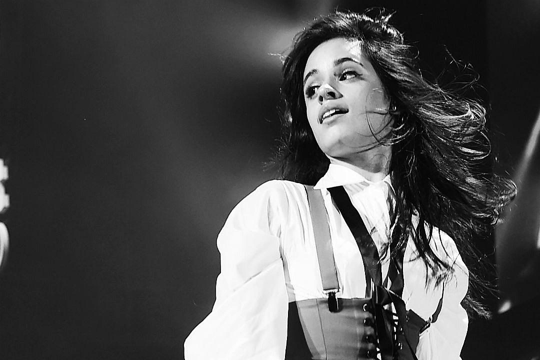 Camila Cabello New Album Announcement
