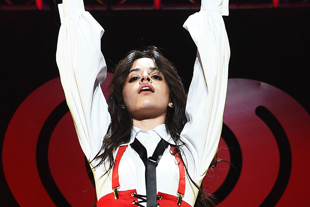 Camila Cabello Drops Two New Songs