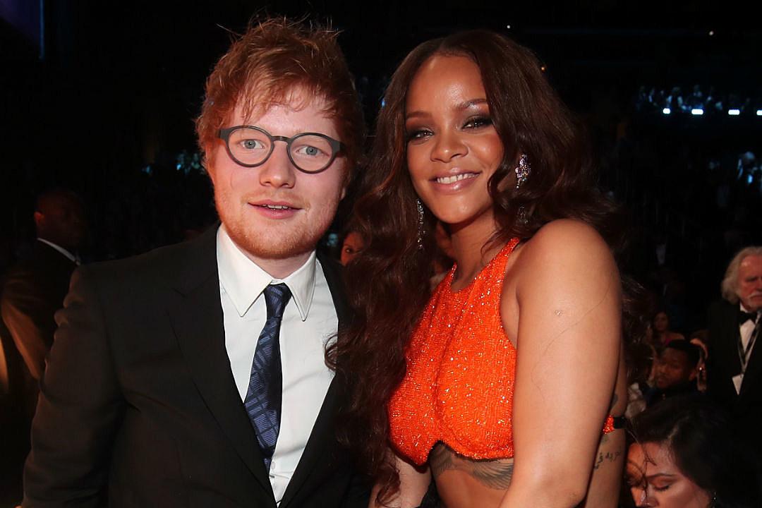 Ed Sheeran Spotify Most Streamed Artist