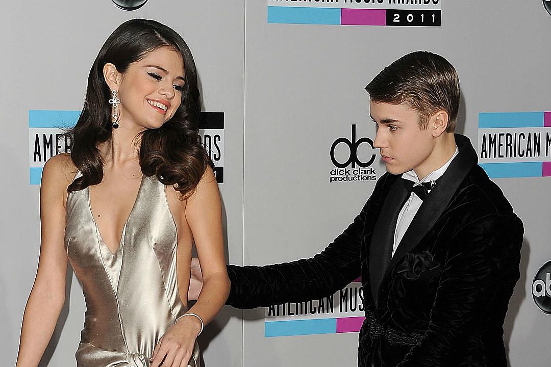 Selena Gomez Justin Bieber BIllboard Profile