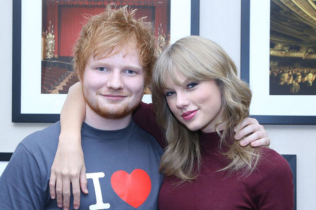 Taylor Swift Ed Sheeran End Game Video