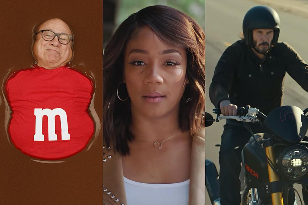 commercials super bowl 2018