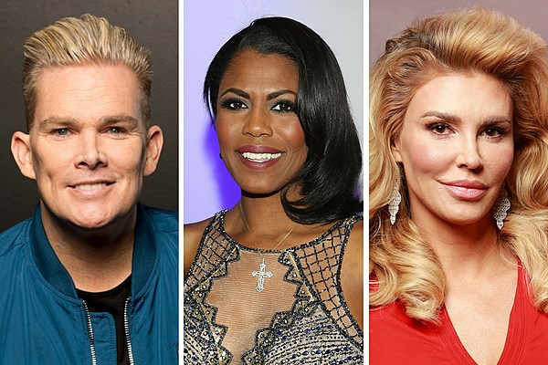'Big Brother' Season 20 Cast Revealed -- Meet the New ...