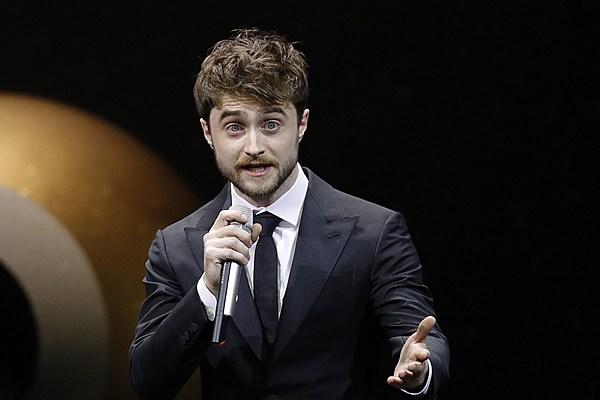 Daniel Radcliffe Weighs In on Johnny Depp in 'Fantastic Beasts'Daniel Radcliffe - David Yates - Famous Players - Fantastic - Grindelwald - JK Rowling - Johnny Depp - National Football League - NFL - Warner Bros