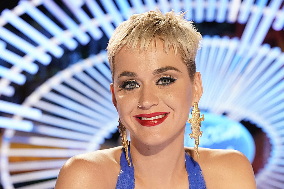 Katy Perry Says She's Spoken For, Sparks Dating Rumors