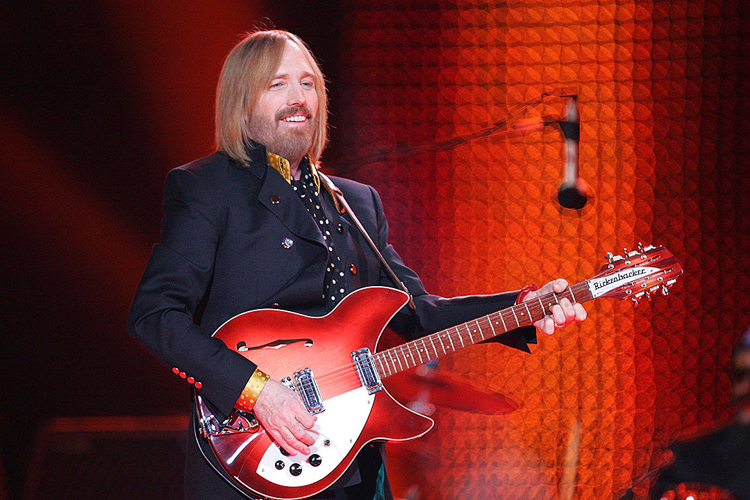 Tom Petty Died of Accidental Drug Overdose, Coroner Rules