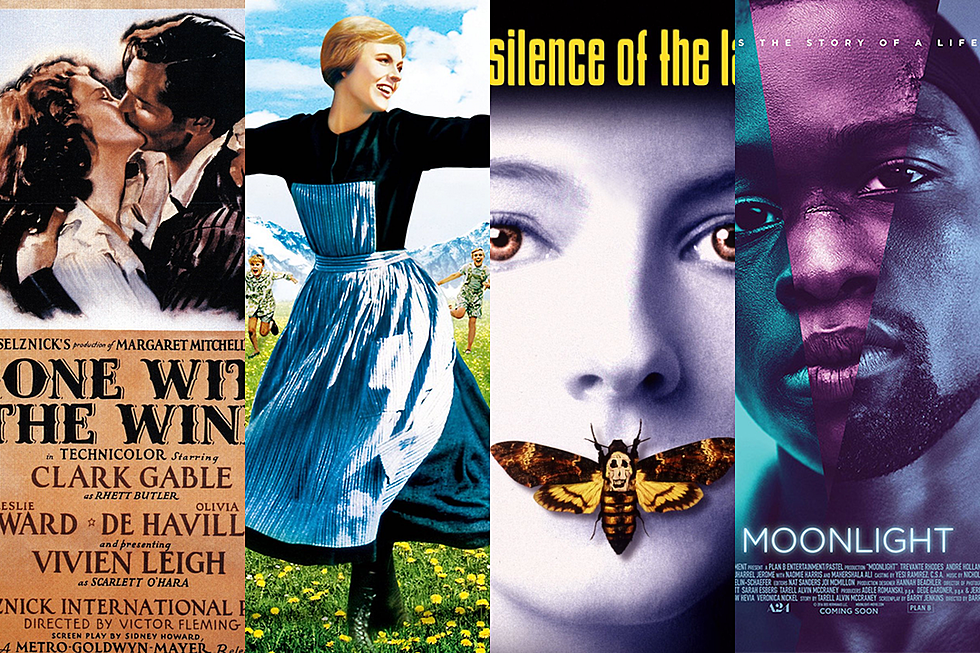 90 Academy Awards: Every Best Picture Winner Through the Years