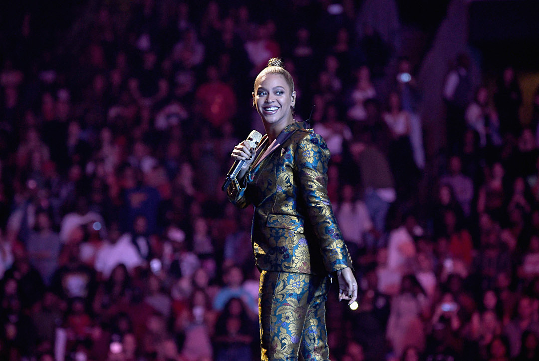 7 Artists That Were Supposed To Surpass Beyonce… But Didn't