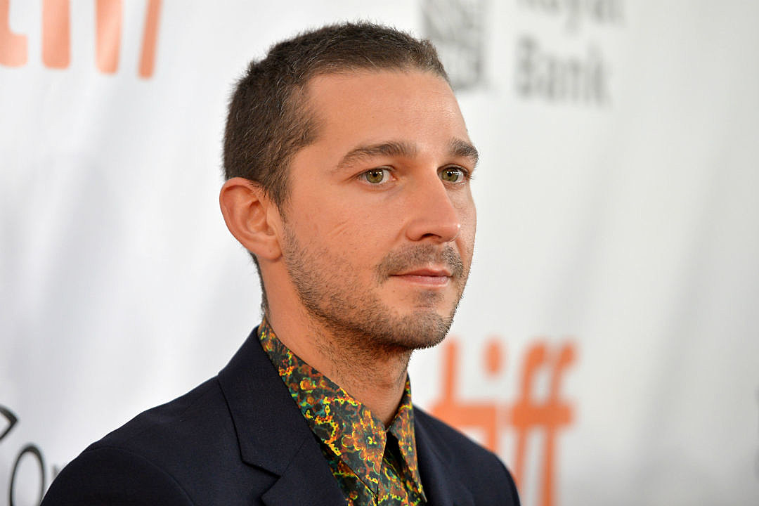 Shia LaBeouf Thanks Police Offer Who Arrested Him
