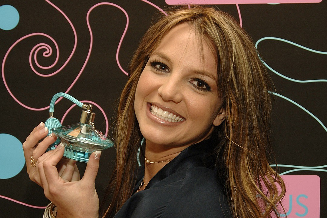 Britney Spears to Launch Fashion and Lifestyle Product Line