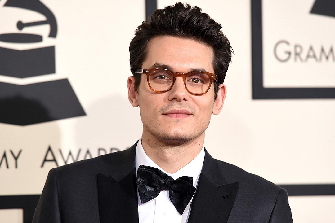 Watch John Mayer Give a Smokey Eye Tutorial