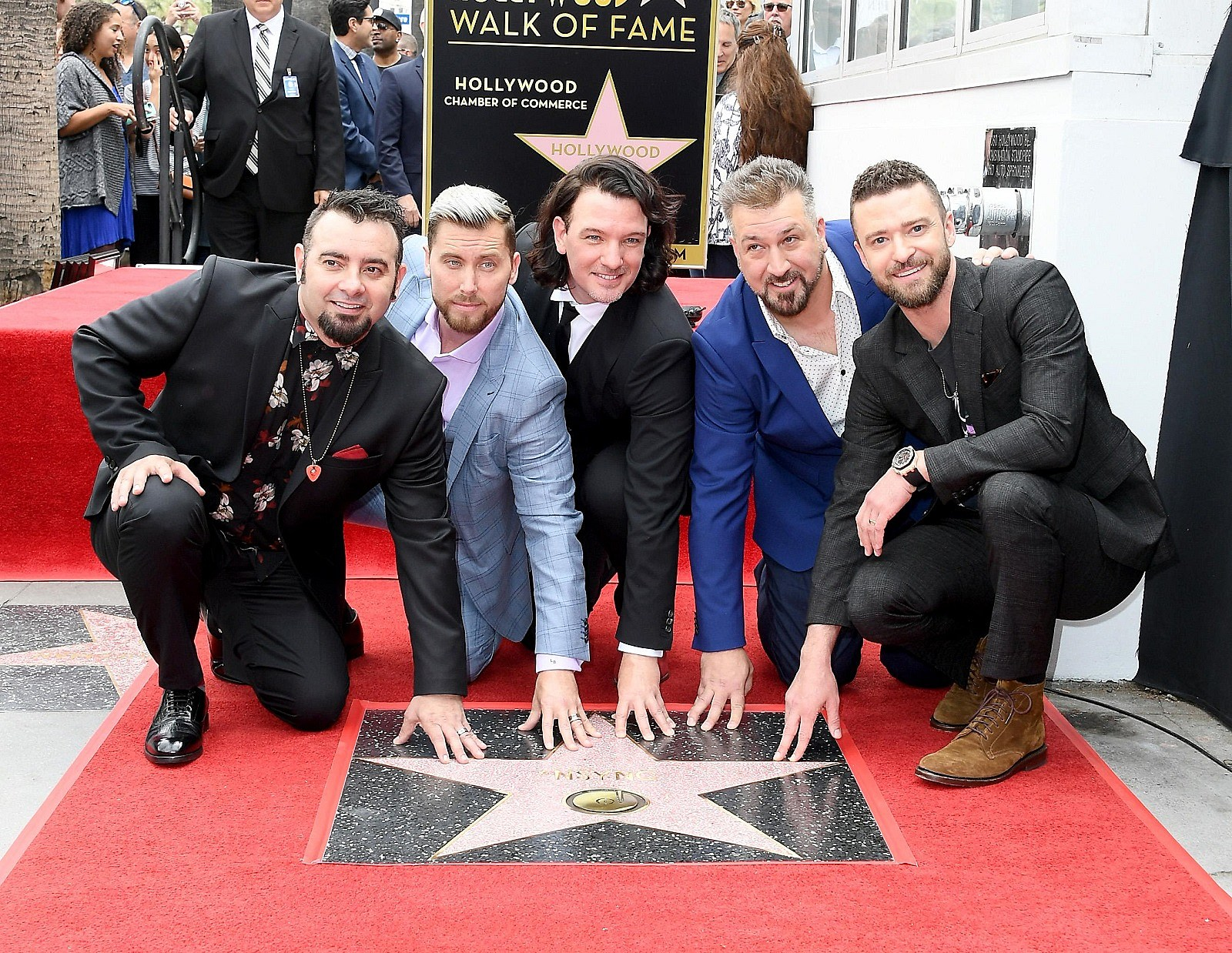 Top 4 Reasons NSync\'s \'Home For Christmas\' Is Still The Best Holiday ...