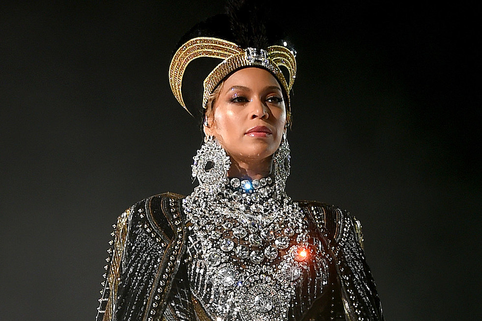 Beyonce Purchases Abandoned Church In New Orleans Valued At K