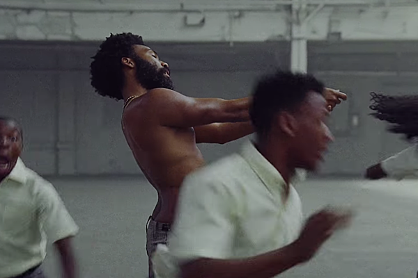 This Is America: Childish Gambino's 'This Is America' Is A Lesson On Gun