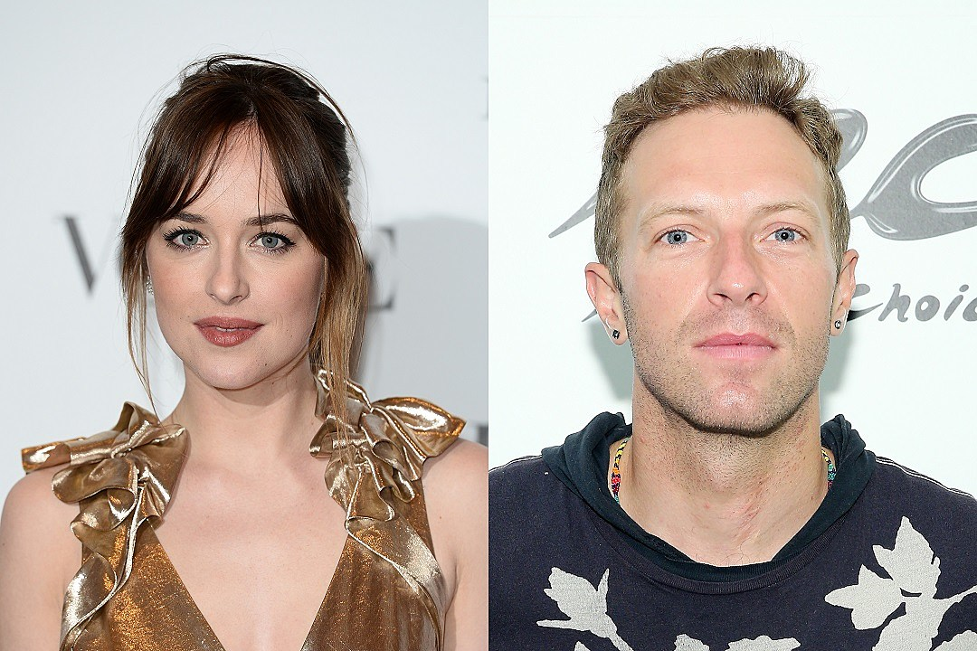 Chris martin dating katy perry