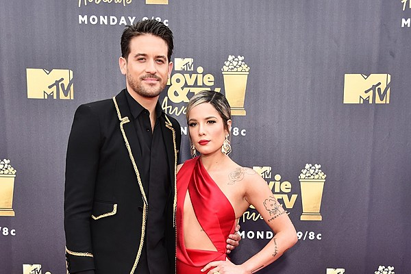 Fans Speculate G-Eazy ... Taylor Swift Instagram Account