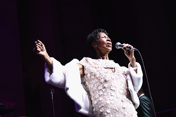 Reagor Dykes Ford >> Aretha Franklin Dead at 76