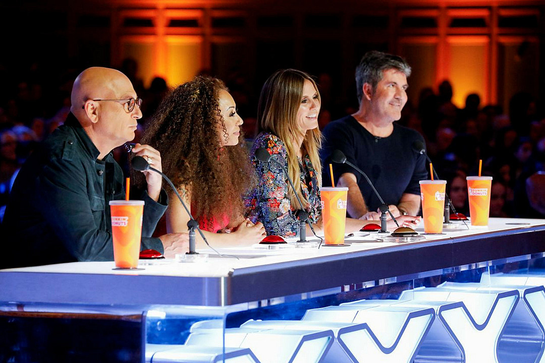 How to Vote for 'America's Got Talent' Season 13