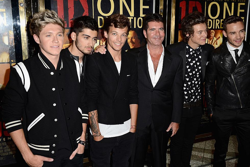 Simon cowell says he feels one direction reunion will happen simon cowell on potential one direction reunion i have a feeling it will happen m4hsunfo