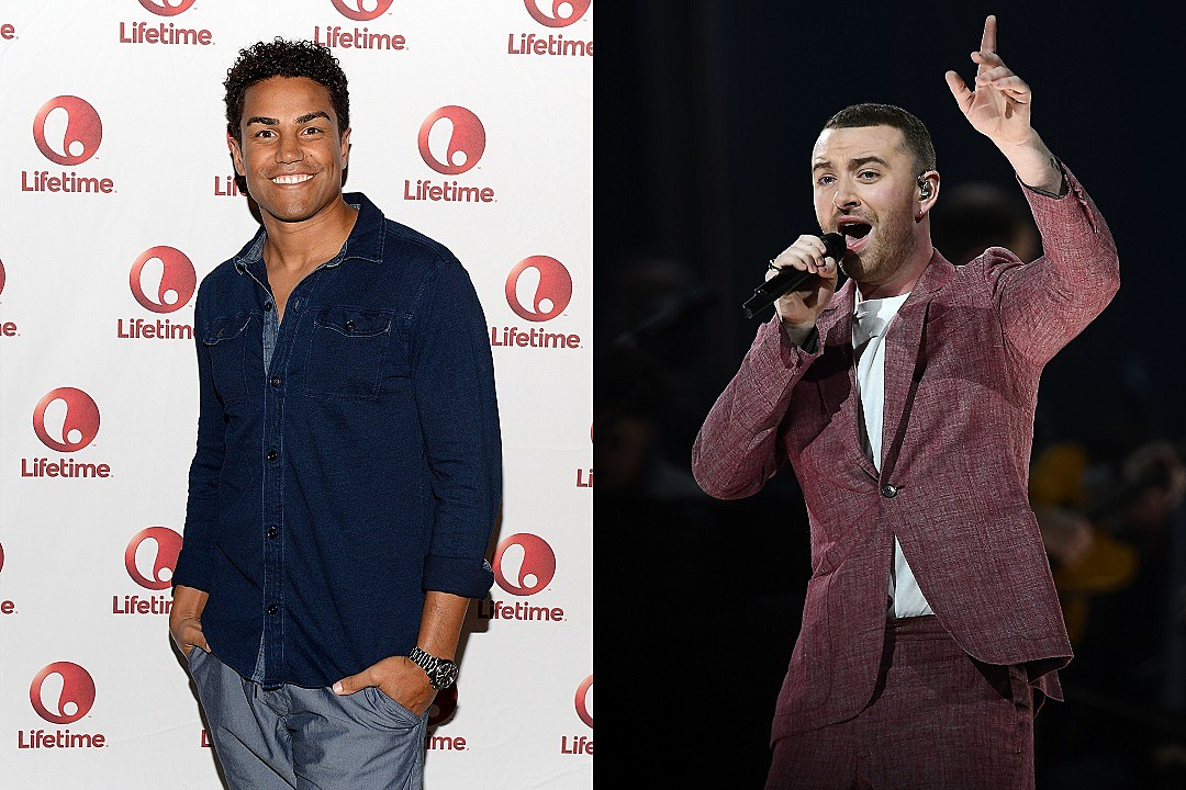 Michael Jackson's Nephew Just Ended Sam Smith Over That Controversial Critique