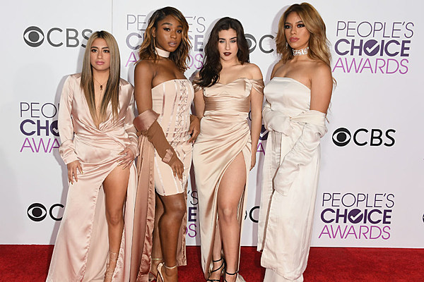 Here Are the 2018 People's Choice Awards Nominees