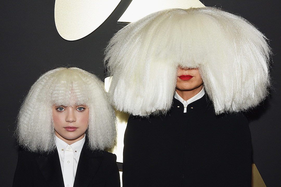 Sia Surprises Maddie Ziegler With Audi Truck For 16th Birthday