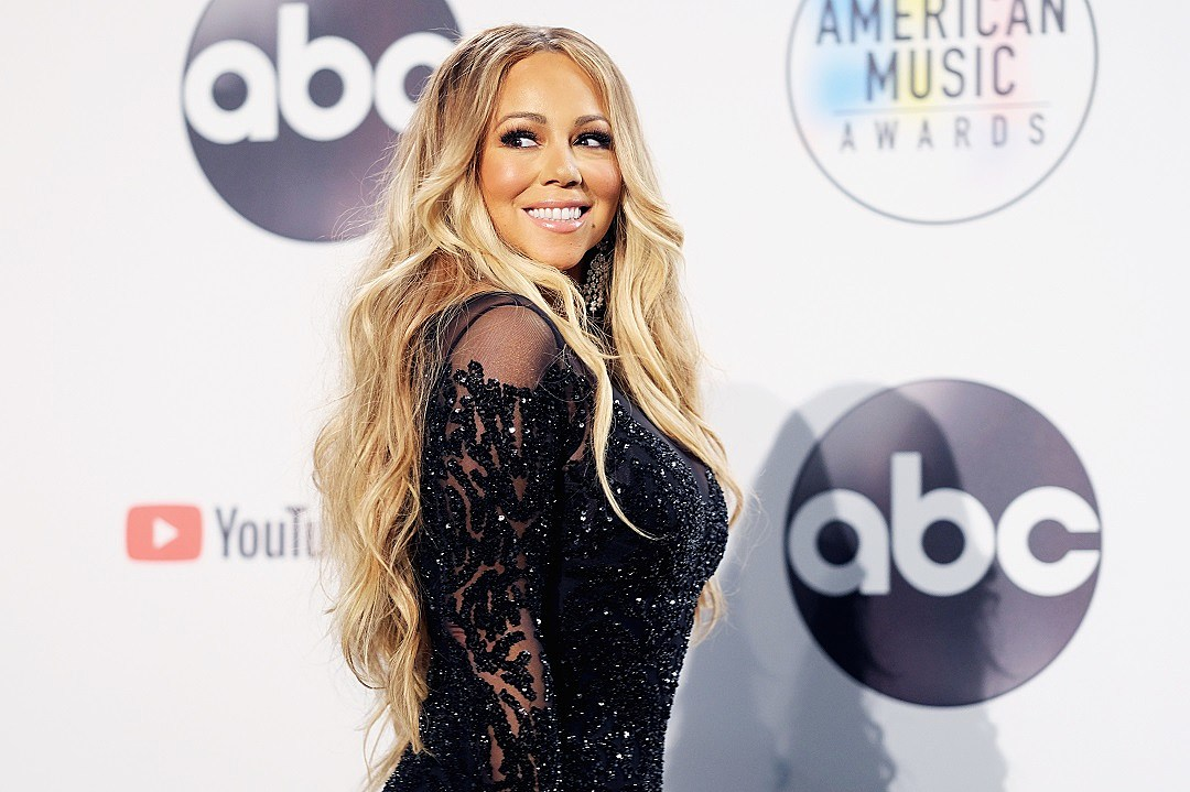 Mariah Carey Is Taking 'Caution' With a Brand New World Tour