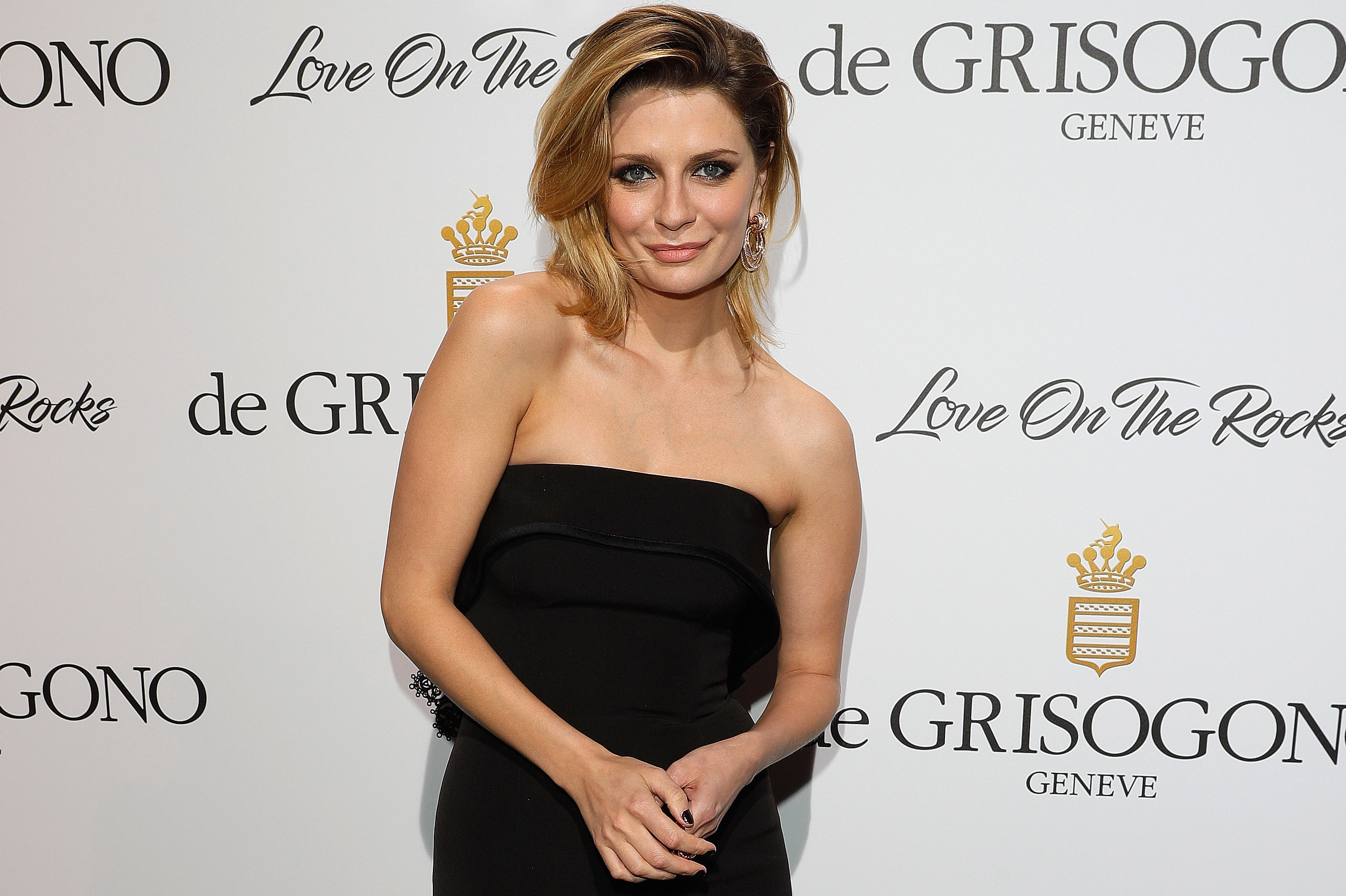 Mischa Barton Shares First Photo With 'The Hills' Co-Stars