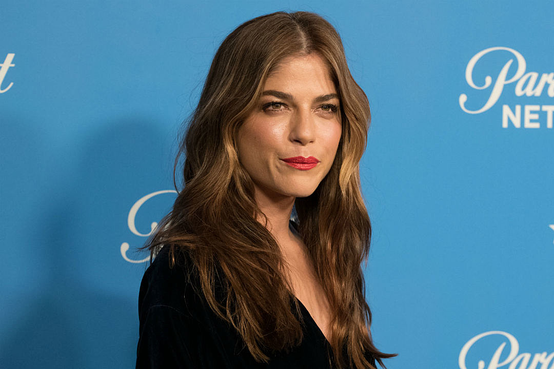Selma Blair Reveals She's Been Suffering From Multiple Sclerosis