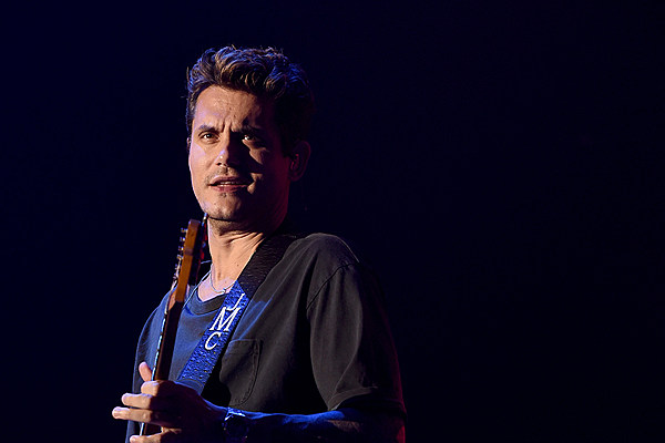 John Mayer Opens Up About Two Years of Sobriety