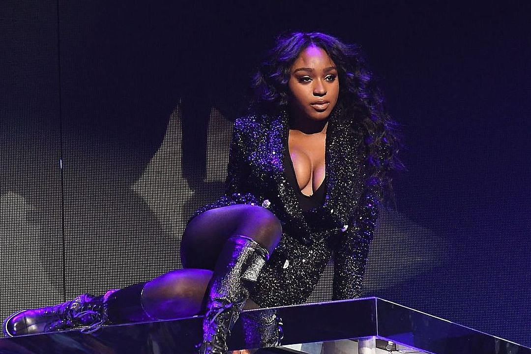 Normani Drops Moody 'Waves' Collab With 6lack And Teases Solo Album Details