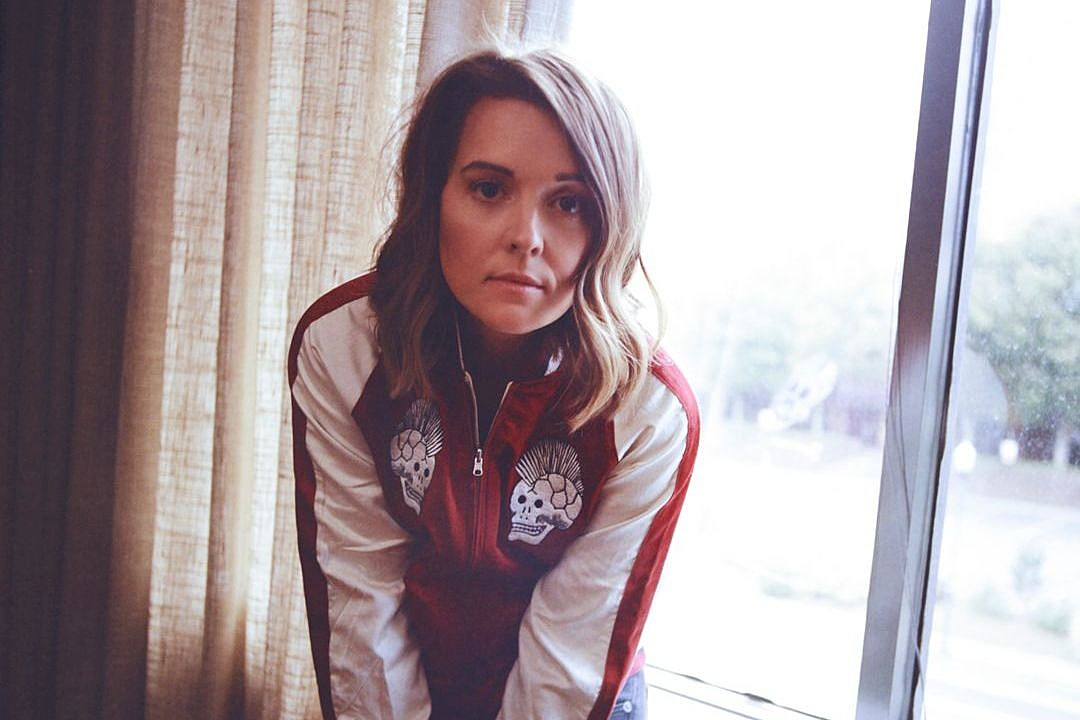 Who Is Brandi Carlile? Meet the Singer-Songwriter Who Could Sweep the Grammys